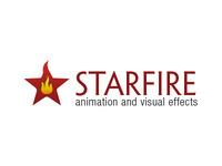 Starfire Animation