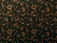Pattern Byron