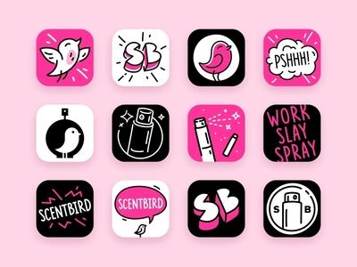 App Icon Options