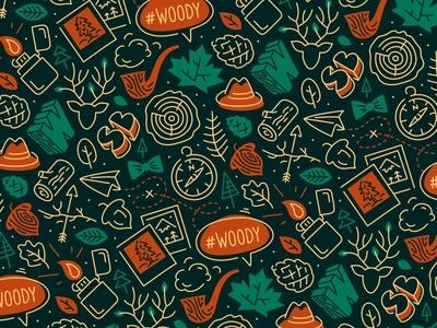 woody pattern v2