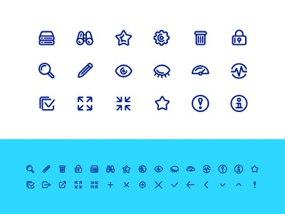 Zilore icon set symbol pictogram icon system outline round stroke navigation vector icon designer web ui design interface icons icons icon pack icon design ui iconography stroke line icon set fourhands
