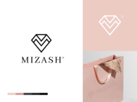 Mizash Branding