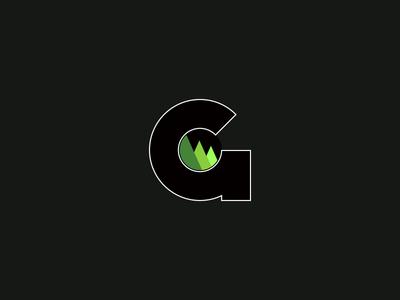 artGrove monogram mark