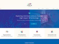 Veterinary Medical Imaging Lab Site