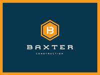 Baxter Logo Concept