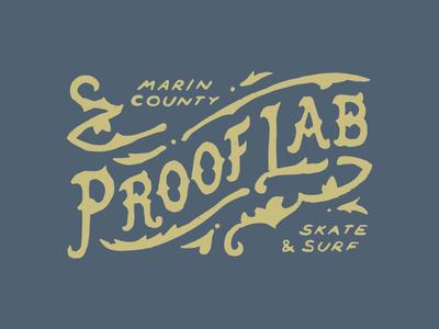 Proof Lab Design