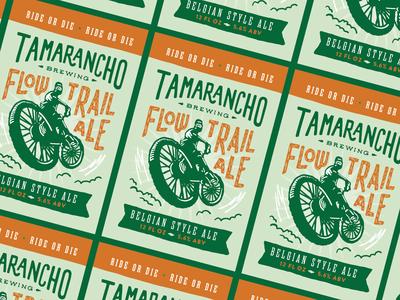 Tamarancho Brewing Concept