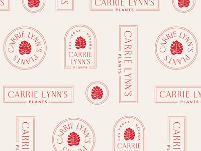 Carrie Lynn's Logo concept