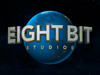 Universal title cinema movie film earth space 3d