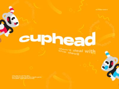 Cuphead!