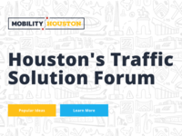 Houston, TX Pattern