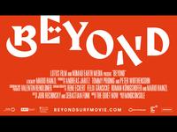 Beyond teaser credits screen