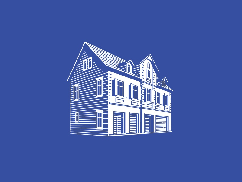Kristina bartosova kern house