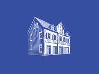 Kern Bakery house logo
