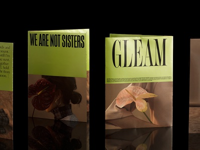 We Are Not Sisters AW17 Lookbook clothing womenswear print minimal lookbook slovakia fashion