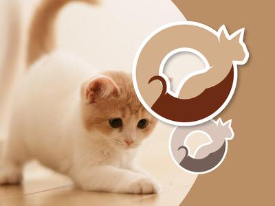 Cat Logo Breakdown