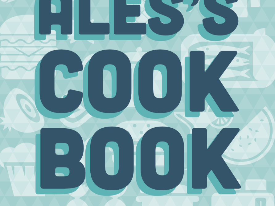 Screen Shot 2019 01 24 At 4.02.01 Pm typogaphy type food cover design book cover cookbook