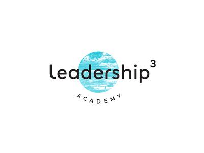 Leadrship Logo community collective world wide world logotype logo design logo leadership
