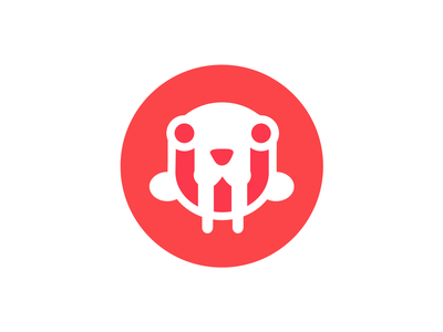 Seal logo design icon illustration app ui logo seal
