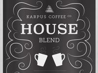 Karpus Coffee Promo
