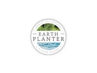 EarthPlanter logo concept