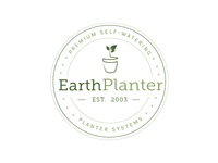 EarthPlanter logo concept round 2