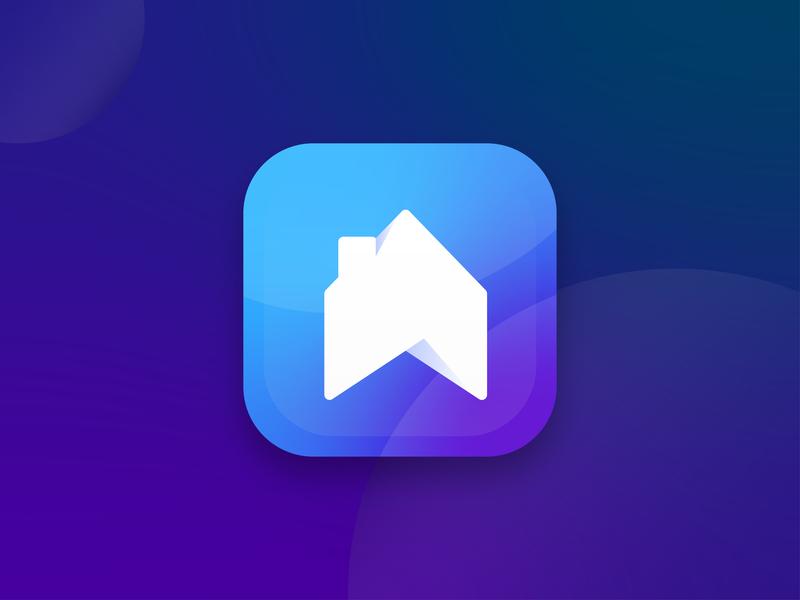 Daily UI Challenge #005 | App Icon appicon app vector dailyui005 dailyuichallenge dailyui