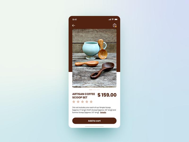Day #012 |  E-Commerce Shop app design e-commerce app e-commerce dailyui012 dailyui