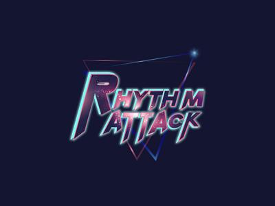 Rhythm Attack Logo