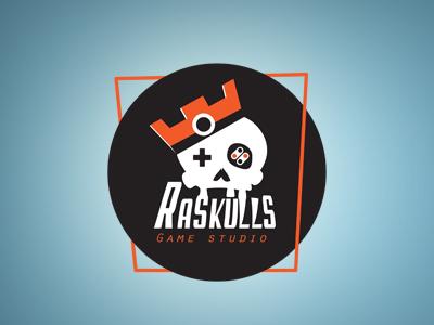 Raskulls Game Studio logo
