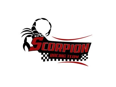 Scorpion Racing Team Logo