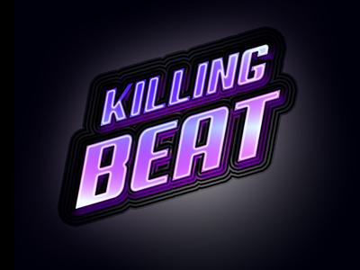 Killing Beat Game Logo