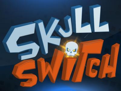 SkullSwitch Logo