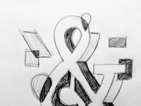 geometric & sketch