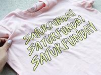 saturFUNday