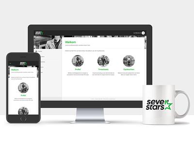 Startime Devices website web logo identity branding app dashboard ux ui design