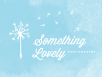 Something Lovely Logo