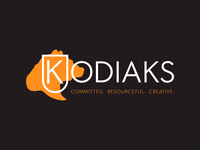 Kodiaks - Logo Animation