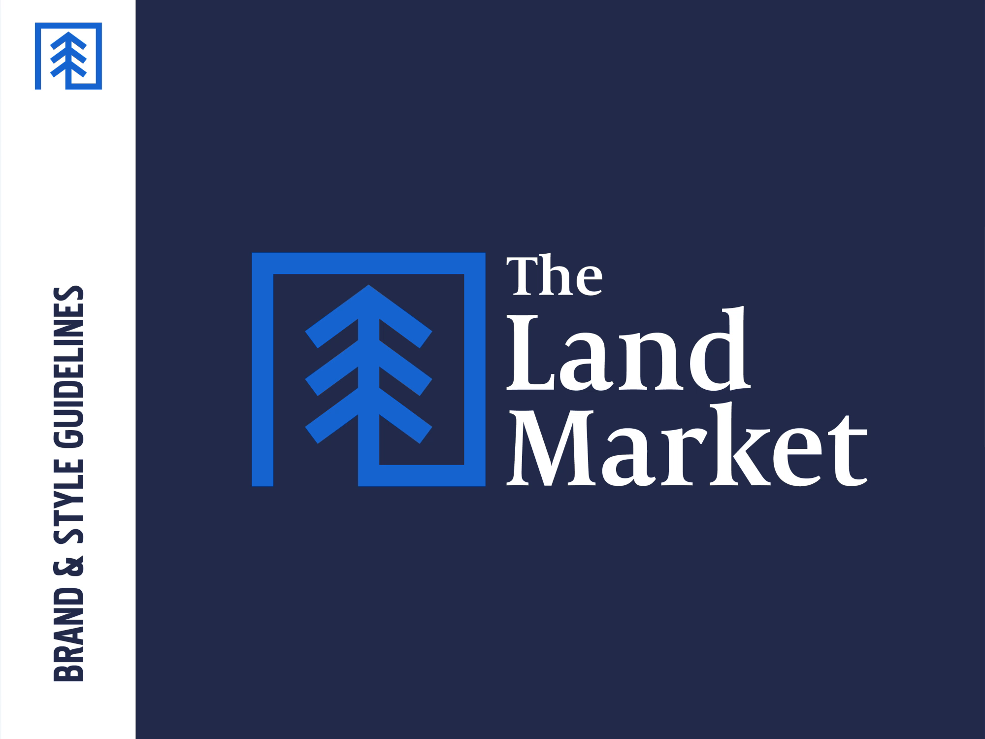 The land market   brand book highlights 1