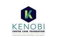 Kenobi Foundation - Logo Animation (Concept)