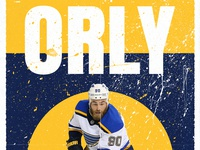 St. Louis Blues - Poster Designs