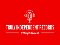 Truly Independent Records - Logo Revisions