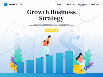 Growth Business Strategy