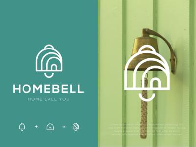 Homebell Logo