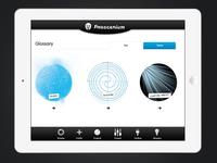 Proscenium- Glossary Tips