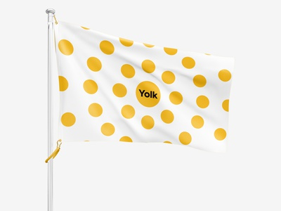 Brand identity for Yolk branding design brand identity brand design designer design logo