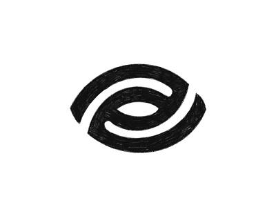 Eye 👁️ branding designer mark symbol abstract logo eyelogo design logo