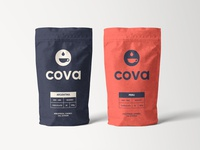 cova coffee pack