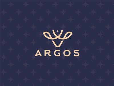 ARGOS LOGO DESIGN