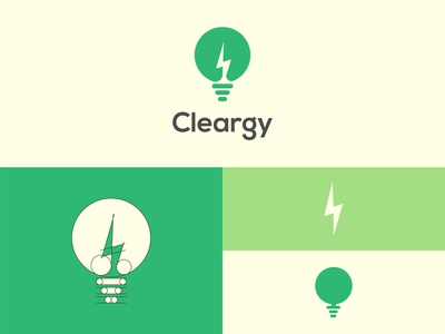 unused concept for cleargy.